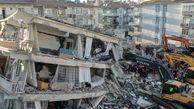 آخرین آمار از میزان تلفات زلزله ترکیه + جزئیات