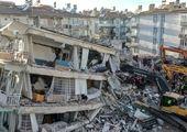 دو زلزله نسبتا شدید افغانستان و پاکستان را لرزاند