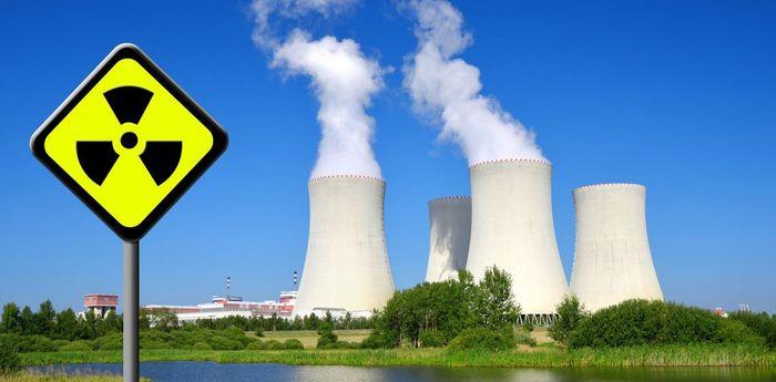 برق هسته ای راهکاری برای کاهش خاموشی
