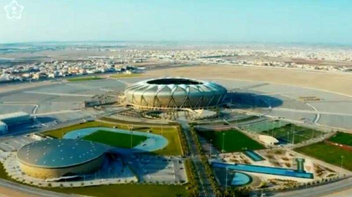 محل بازی استقلال در عربستان تغییر کرد