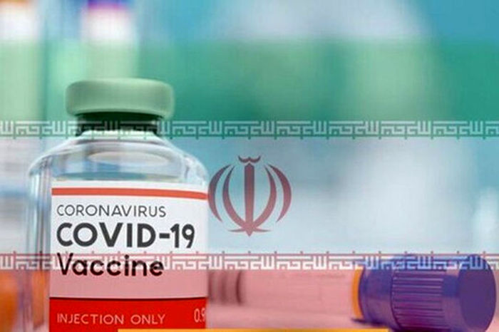 ثبتنام داوطلبان برای واکسن ایرانی کلید خورد