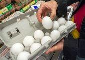 گرانفروشی تخم مرغ بدون نظارت قانونی / قیمت مصوب چند؟