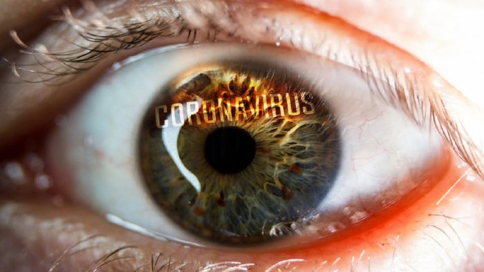 چشم ها خبر از این بیماری ترسناک می دهند