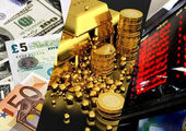 یک مانع برای کاهش قیمت طلا