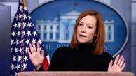 سخنگوی کاخ سفید:ایران با بازرسان آژانس همکاری کند