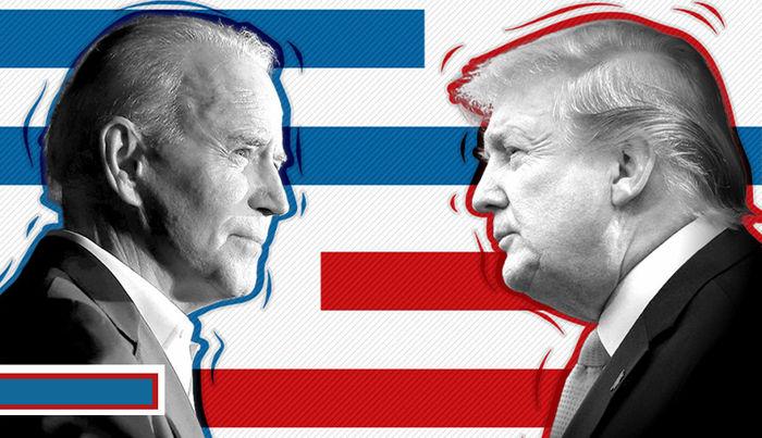 واکنشها به مناظره انتخاباتی ترامپ و بایدن