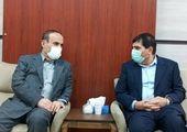 جنتی:مسئولان مشکل آب خوزستان را حل کنند