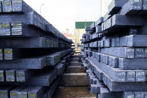 رشد ۱۳۵ درصدی صادرات فولاد میانی
