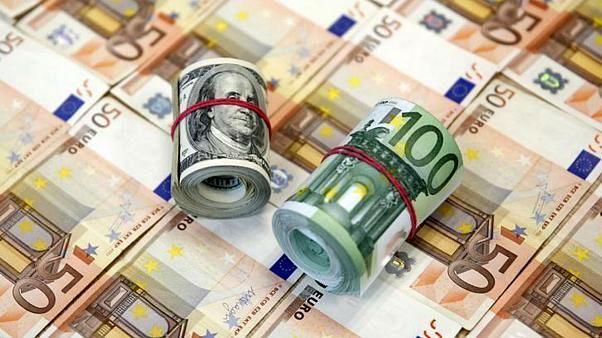 قیمت یورو در بازار (۹۹/۱۲/۲۵)