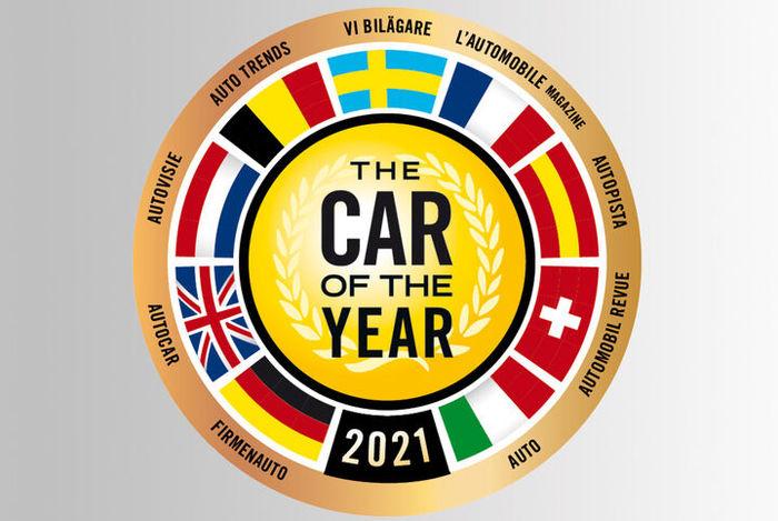 معرفی ۲۹ نامزد بهترین خودرو سال ۲۰۲۱ + اسامی