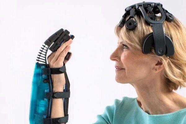 دستگاهی شگفت انگیز برای توانبخشی مغز بعد از سکته