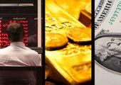 سکه به خاطر دلار به بورس نرسید