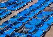تداوم ریزش قیمت ها در بازار خودرو + آخرین نرخ ها