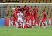جالبترین اتفاق مسابقات دیروز آسیا توسط استقلالی سابق