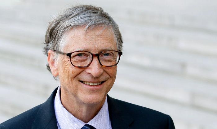 دلیل استعفای بیل گیتس از مایکروسافت چیست؟