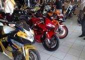 قیمت جدید انواع موتورسیکلت در بازار (۱۴۰۰/۰۲/۰۱) + جدول