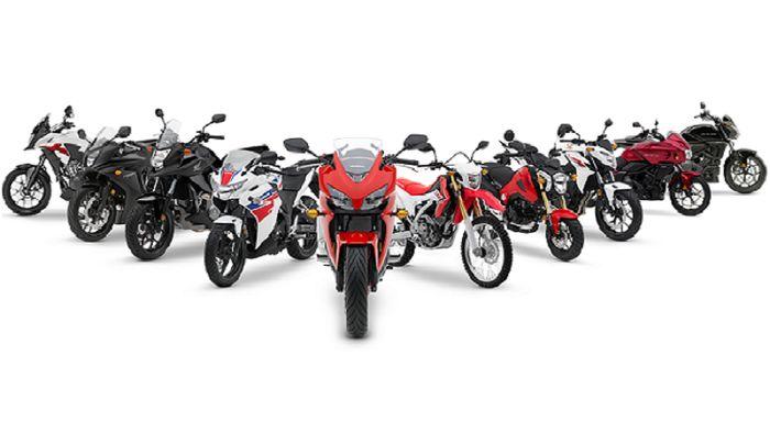 قیمت موتورسیکلت در بازار + جدول