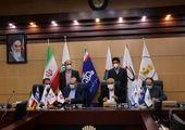 برگزاری اولین نمایشگاه اختصاصی اوراسیا در ایران
