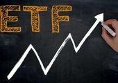 بررسی تحرکات روزانه صندوق های ETF + جدول