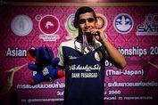این رفتگر قهرمان کشتی آسیاست + عکس
