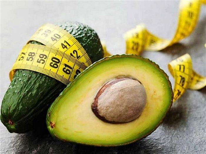 خواص میوه لاکچری آووکادو چیست؟