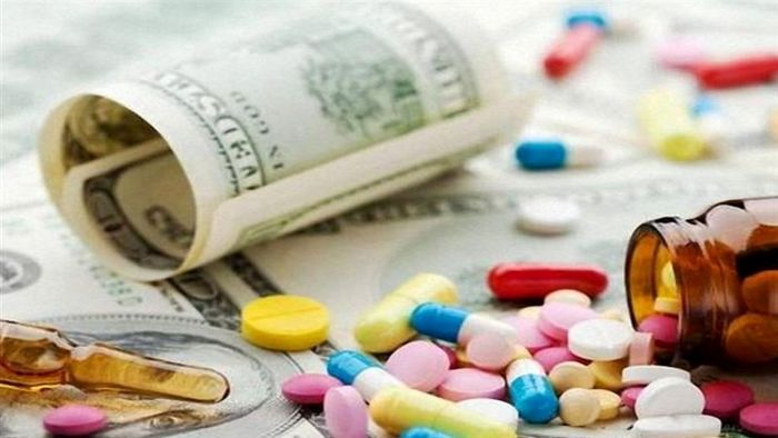 پیش بینی سود شرکت های دارویی در بورس