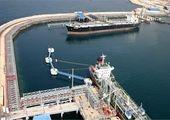 جهانگیری: تولید از میدان گازی پارس جنوبی ۵/۲ برابر افزایش یافت