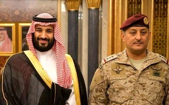 فوری/ برادرزاده پادشاه عربستان حکم اعدام گرفت