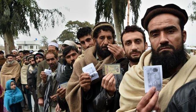 هشدار درباره بروز بحران غذایی در افغانستان