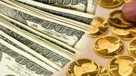 سقوط قیمت دلار با بازار طلا چه کرد؟