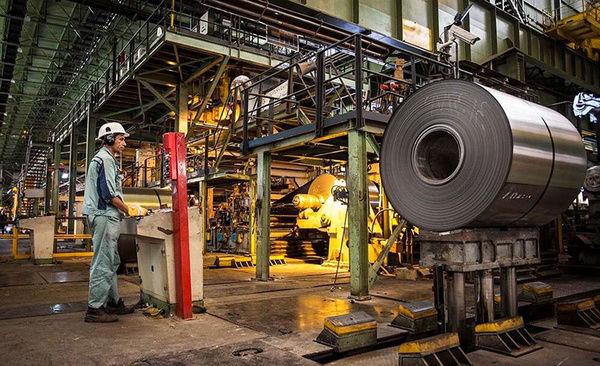 دستاوردهای جدید فولاد مبارکه در ۱۴۰۰