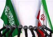 کشتی سعودی هدف حمله قرار گرفت
