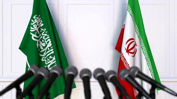 ایران و عربستان بعد از ۵ سال آشتی می کنند