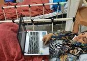 آخرین وضعیت سلامتی محمدعلی بهمنی