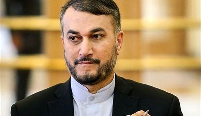 امیر عبداللهیان: امیدواریم طالبان به تعهداتش عمل کند