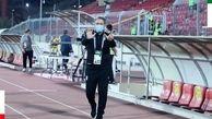 تیم ملی پس از صعود بدون سرمربی شد!
