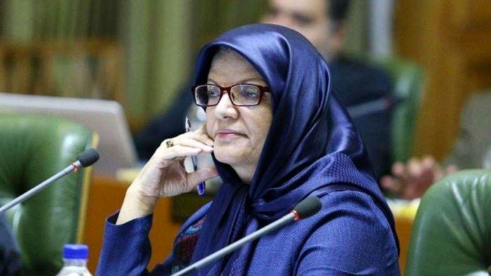رقم عجیب  فوتیهای کرونا در تهران