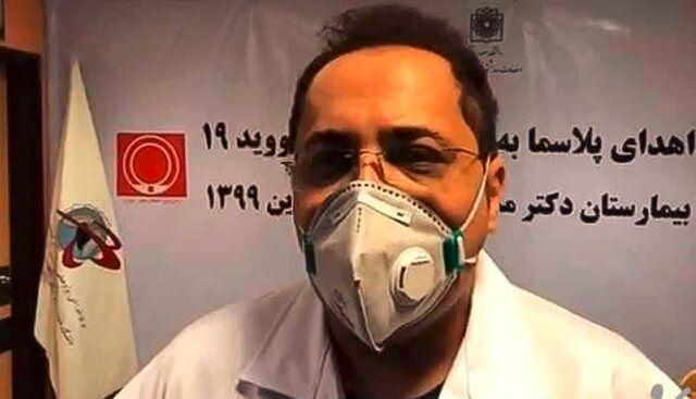 کرونا و انگشت اتهام به سمت وزارت بهداشت