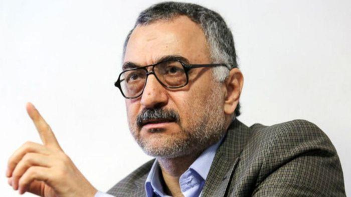 واکنش تند سعید لیلاز به انتشار فایل صوتی ظریف
