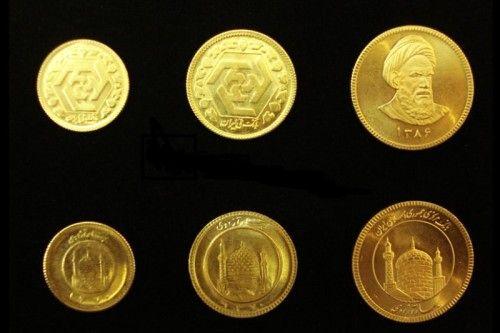 آخرین قیمت طلا و سکه در بازار ( ۰۴/۱۰/ ۹۹ )