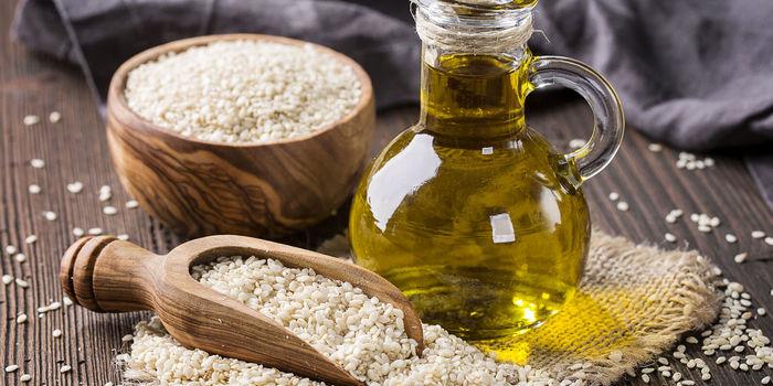 کاربردهای خوراکی و پزشکی روغن کنجد