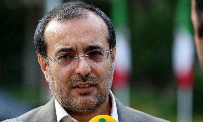وزیر احمدی نژاد رئیس صندوق توسعه ملی شد + عکس