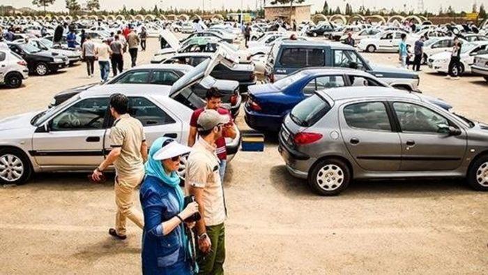 آماده باش برای ریزش قیمت ها در بازار خودرو