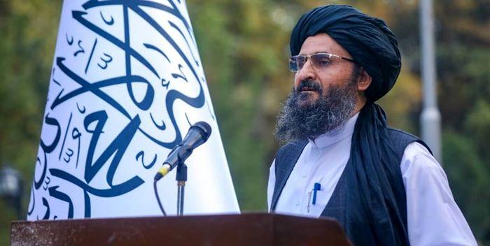 درخواست جدید طالبان از کشورهای خارجی