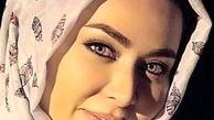 سلفی فقیه سلطانی با دختر زیبایش + عکس