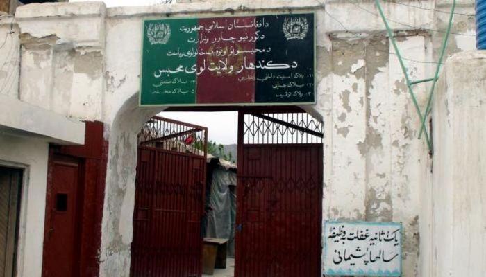 طالبان زندانیان قندهار افغانستان را آزاد کردند!
