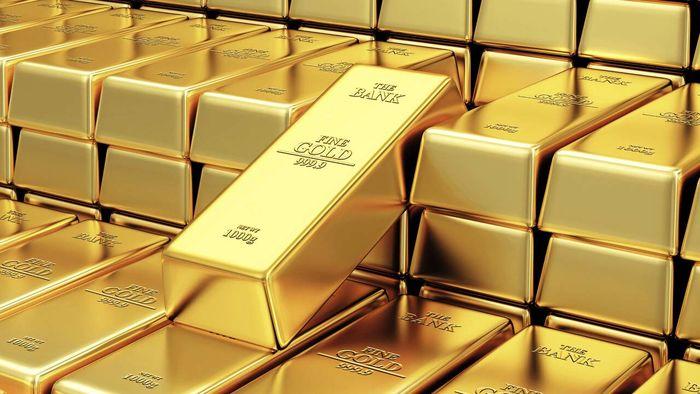 قیمت جهانی طلا (۹۹/۰۶/۲۰)