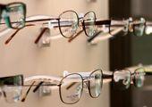 عینک بزنید تا کرونا نگیرید!