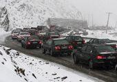 هشدار هواشناسی درباره بارش برف و کاهش شدید دما