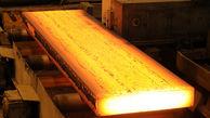 پیشتازى نرخ صادراتى فولاد ایران